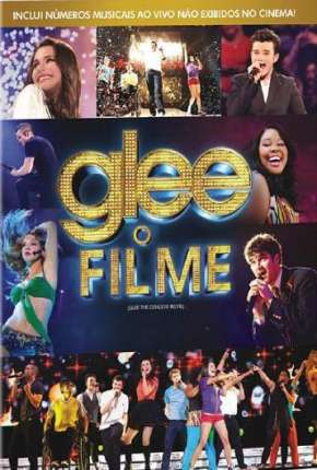 Glee - O Filme BluRay