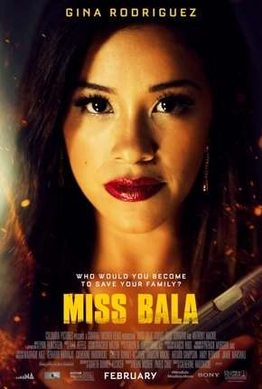 Miss Bala - Full HD