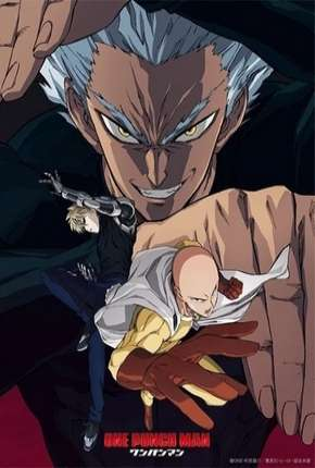One Punch Man 2ª Temporada - Legendada Completa