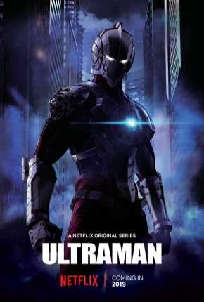 Ultraman - 1ª Temporada