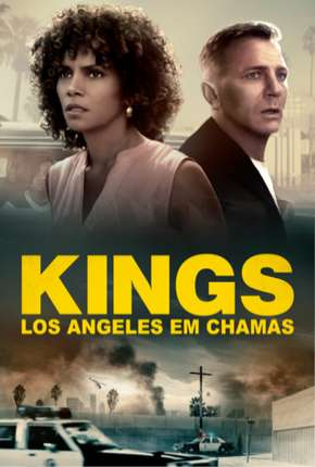 Kings - Los Angeles em Chamas BluRay