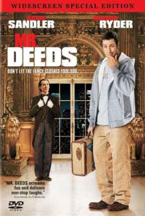 A Herança de Mr. Deeds