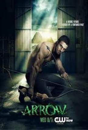 Arrow - 2ª Temporada