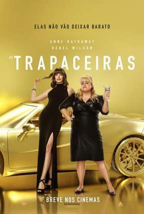 As Trapaceiras - CAM - Legendado