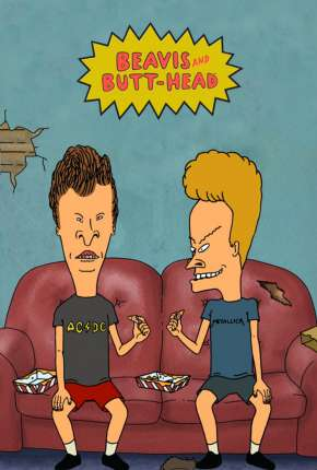 Beavis and Butt-Head - Legendado