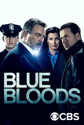 Blue Bloods - 10ª Temporada Legendada