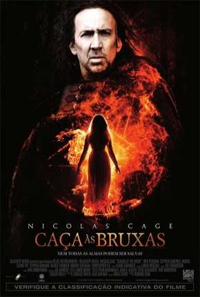 Caça às Bruxas - Season of the Witch