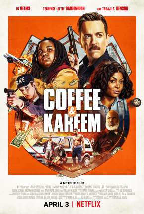 Coffee e Kareem 4K