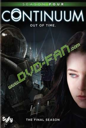 Continuum - 4ª Temporada Legendada