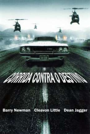 Corrida Contra o Destino - Vanishing Point