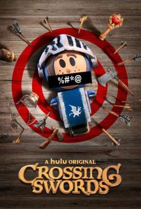 Crossing Swords - Completa - Legendado