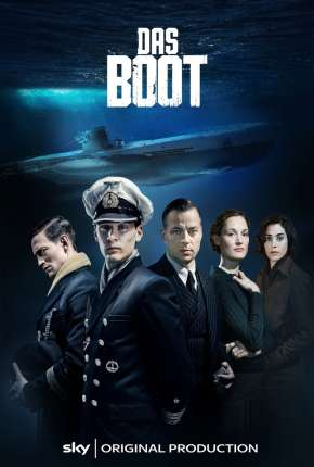 Das Boot - 2ª Temporada Legendada
