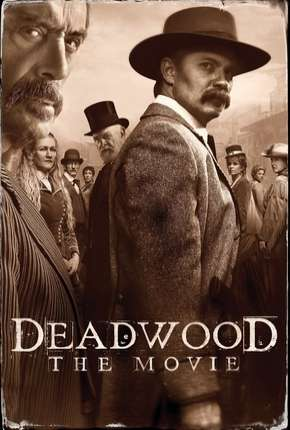 Deadwood - O Filme