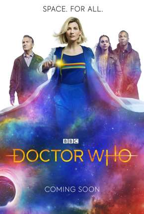 Doctor Who - 12ª Temporada Legendada