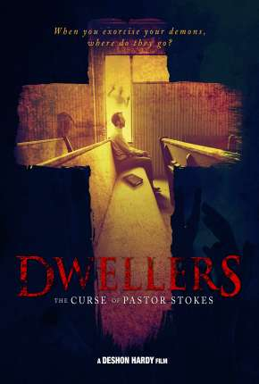 Dwellers - The Curse of Pastor Stokes - Legendado