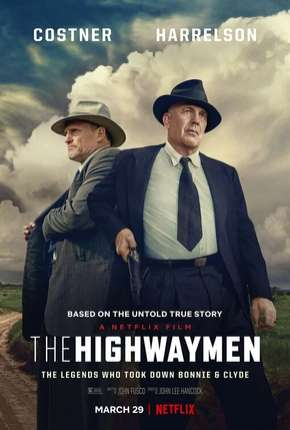 Estrada Sem Lei - The Highwaymen