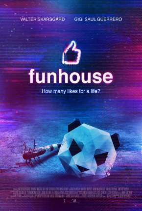 Funhouse - CAM - Legendado