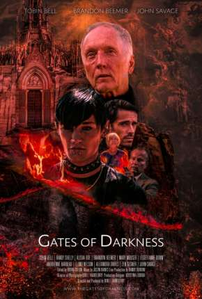 Gates of Darkness - Legendado