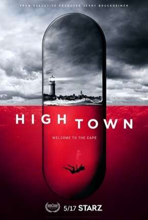 Hightown - 1ª Temporada Legendada