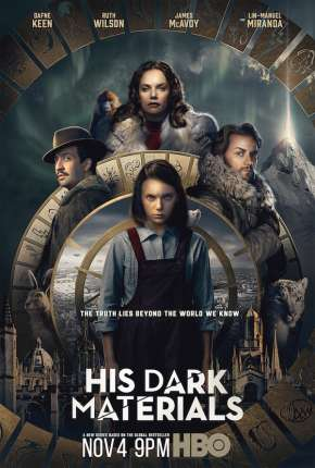 His Dark Materials - Fronteiras do Universo - 1ª Temporada