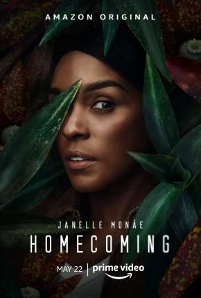 Homecoming - 2ª Temporada Completa Legendada