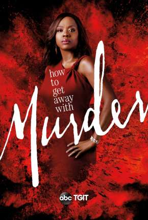 How to Get Away with Murder - 5ª Temporada
