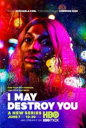 I May Destroy You - 1ª Temporada Legendada