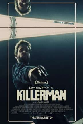 Killerman - CAM - Legendado