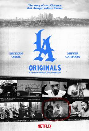 LA Originals - Legendado