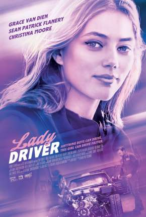 Lady Driver - Legendado