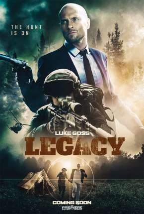 Legacy - Legendado