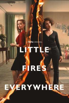 Little Fires Everywhere  - Legendada