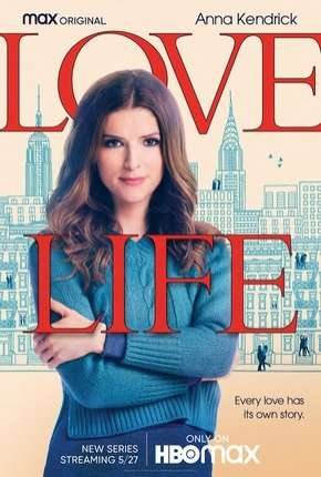 Love Life - 1ª Temporada Legendada