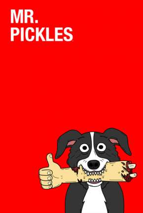 Mr. Pickles - 4ª Temporada Legendada