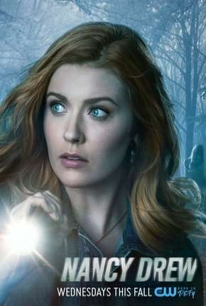 Nancy Drew - 1ª Temporada