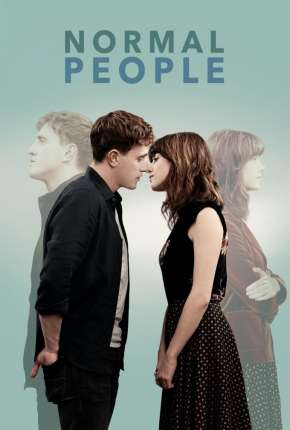 Normal People - 1ª Temporada Completa