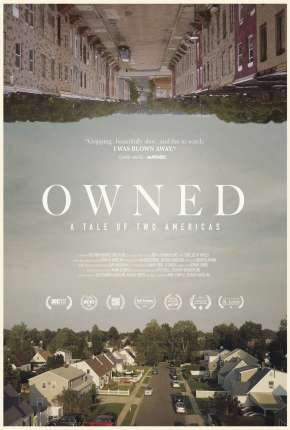 Owned, A Tale of Two Americas - Legendado