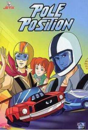 Pole Position - Completo