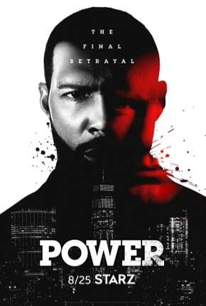 Power - 6ª Temporada Legendada