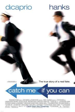 Prenda-me Se For Capaz - Catch Me If You Can