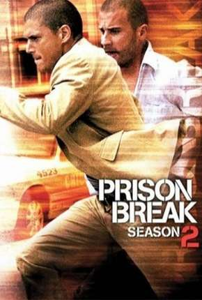 Prison Break - 2ª Temporada