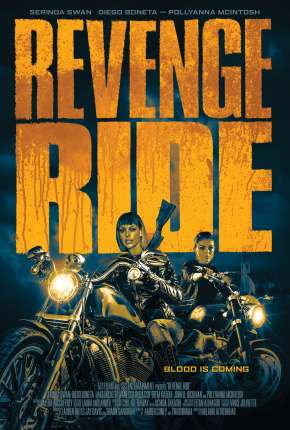 Revenge Ride - Legendado