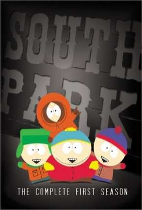 South Park - 1ª Temporada Completa