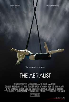 The Aerialist - Legendado
