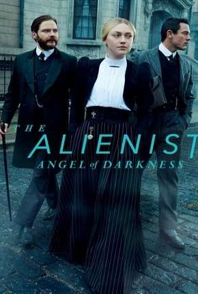The Alienist - The Angel of Darkness - 2ª Temporada Legendada