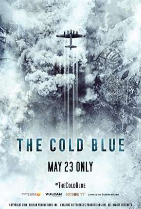 The Cold Blue - Legendado
