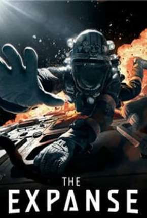 The Expanse - 2ª Temporada Completa