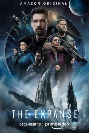 The Expanse - 4ª Temporada Legendada