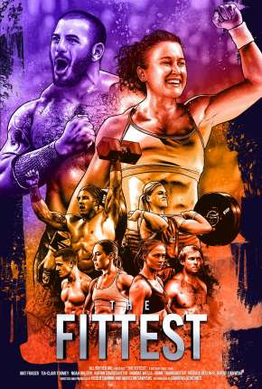 The Fittest - Legendado
