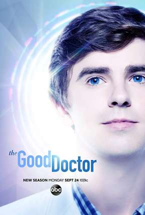 The Good Doctor - O Bom Doutor - 1ª Temporada